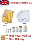 Cheap White Gold Mail Lite Padded Bubble Wrap Lined Mailing Postal Bags Envelope