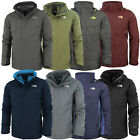 THE NORTH FACE MEN EVOLUTION II TRICLIMATE JACKE HERREN 3-IN-1 JACKE DOPPELJACKE