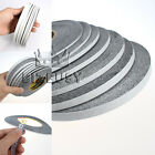 2mm~40mm Black Double Sided Strong  Adhesive Sticky Tape For Mobile Phone Touch
