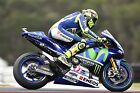 Valentino Rossi - Yamaha 2015 - A1/A2/A3/A4 Photo/Poster Print - Phillip Is #6