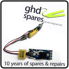 GHD MK4 or MK5 PCB REPLACEMENT SWITCH & NON-SWITCH repairs 4.2 5.0 CIRCUIT BOARD