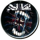 Asking Alexandria Flag Badge - NEW & OFFICIAL