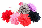 Baby Girl Kids Flower Wedding Party Elastic Headbands Hair Bands Accessories