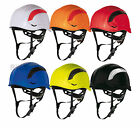 Delta Plus Granite Wind Vented Safety Helmet Hard Hat Mountaineering Style