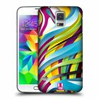 HEAD CASE DESIGNS MARBLES HARD BACK CASE FOR SAMSUNG GALAXY S5 NEO