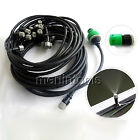 5m~20m/16.5ft~66ft Ce Outdoor Cooling/misting / Mist Cooling System Select Size