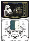2010 National Treasures Century Prime #164 Mark Duper Jersey #/50 BX 216BB