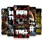 OFFICIAL BEEN TRILL MIXED HARD BACK CASE FOR SONY PHONES 1