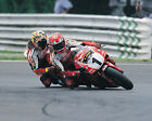 CARL FOGARTY 11 (DUCATI) PHOTO PRINT