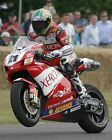 TROY CORSER 09 (DUCATI) SUPERBIKES PHOTO PRINT