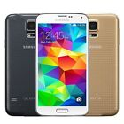Samsung Galaxy S5 SM-G900A 16GB (AT&T / T-Mobile) GSM UNLOCKED Black White Gold
