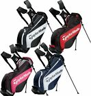 2015 TaylorMade TM Stand 3.0 Bag Carry Golf Bag 4-Way Divider