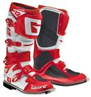 Gaerne SG12 MX Offroad Boots Red