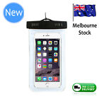 Waterproof Dry Pouch Bag for Mobile iphones 6s plus Sumsung Note1,2 &3 HTC 8