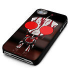 New Cute Gir Invader Zim Cartoon Case For iPhone 4 | 5 | 6 & iPod 4 | 5 | Nano 7