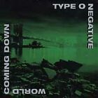 TYPE O NEGATIVE World Coming Down  (CD, Sep-1999, Roadrunner Records)