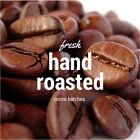 Dota Costa Rican Tarrazu Coffee Beans Fresh Roasted Daily 2 / 1 Pound Bags