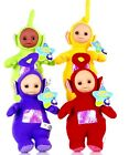 "NEW OFFICIAL 18"" TELETUBBIES TINKY WINKY DIPSY LA LA PO PLUSH SOFT TOYS"