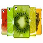 HEAD CASE DESIGNS FRUITYLICIOUS HARD BACK CASE FOR SONY PHONES 2