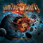 UNLEASH THE ARCHERS - TIME STANDS STILL USED - VERY GOOD CD
