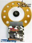 Rotax Max Drive System Engine Sprocket, Gmax Chain,Rear Sprocket - NextKarting