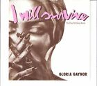GLORIA GAYNOR - I will survive (Shep Pettibone Remix)
