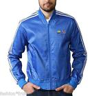 Adidas Originals Pharrell Williams Lil Track Jacket Blue Polka Dot S Chest 34-37