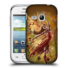 OFFICIAL ANNE STOKES FAIRIES HARD BACK CASE FOR SAMSUNG PHONES 5