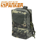 Outdoor Unisex 1000D Molle Utility Tool Accesory Phone Pouch Sports Tactical Bag