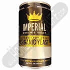 L13 Global Imperial Organic Liquid Yeast Can Fermenting Beer Brewing Home