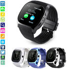 Smart Bluetooth Wrist Watch Phone Mate For Android Smart Phones Samsung LG HTC