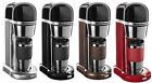 KitchenAid Personal Coffee Maker Machine R-KCM0402 One-Touch Brewing 4 colors