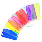 Jelly TPU Gel Silicone Candy sets Rubber Case Cover for Apple iPhone 6 6S 4.7""