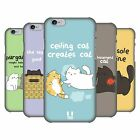 HEAD CASE DESIGNS CEILING CAT VS BASEMENT CAT BACK CASE FOR APPLE iPHONE PHONES