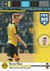 Panini Adrenalyn XL FIFA 365 - Goal Masch-Key Plyer- One to Warch  154-189