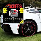 Scuffs By Rimblades - Alloy Wheel Rim Protectors / Guards / Tape / Alloy Gators