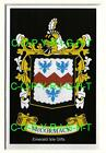 MCCORMACK Family Coat of Arms Crest - Choice of Mount or Framed