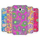 HEAD CASE DESIGNS PSYCHEDELIC PAISLEY SOFT GEL CASE FOR SAMSUNG PHONES 3