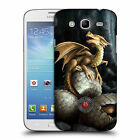 OFFICIAL ANNE STOKES DRAGONS HARD BACK CASE FOR SAMSUNG PHONES 6