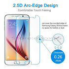 Tempered Glass Screen Protector For Samsung Galaxy Note 8 S8 S7 S6 Edge Plus