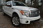 Ford%3A+F%2D150+4WD++PLATINUM%2DEDITION