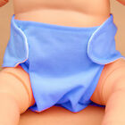 New Adjustable Washable Baby Infant Cloth Diaper Reusable Diaper Nappies Cover