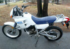 Picture of A 1989 Honda nx 250