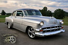 Chevrolet: Bel Air 150 210 Hot Rod Resto Mod