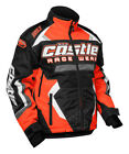 NEW CASTLE X JACKET - BOLT G3 FLO ORANGE