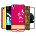 HEAD CASE MIX CHRISTMAS COLLECTION SOFT GEL CASE FOR HUAWEI Y6 HONOR 4A