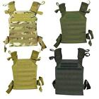 Viper Elite Carrier Molle Light Tactical Vest Airsoft Army Combat Vmcarel