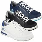 2016 Skechers GO GOLF Drive 2 Leather Mens Performance Golf Shoes-Waterproof