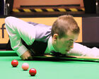 LUCA  BRECEL 01 (SNOOKER) PHOTO PRINT