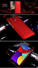 Ultra Thin Matte Rubber Hard PC Back Case Cover Skin For Lenovo Vibe P1 P1m New